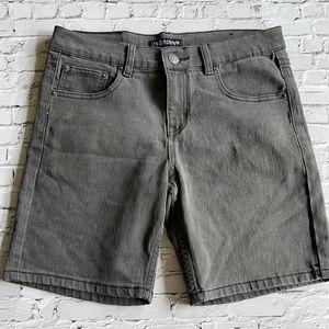 ZIGGY DENIM | Mens' jean shorts